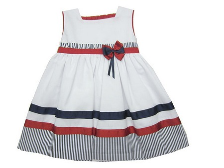 Vestidos nina de verano