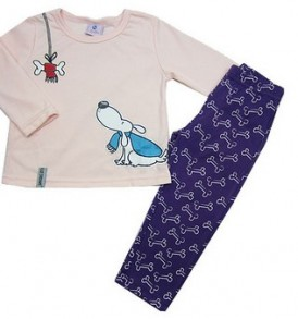 Pijama-algodon-huesitos-rosa-morado-ch14008-2